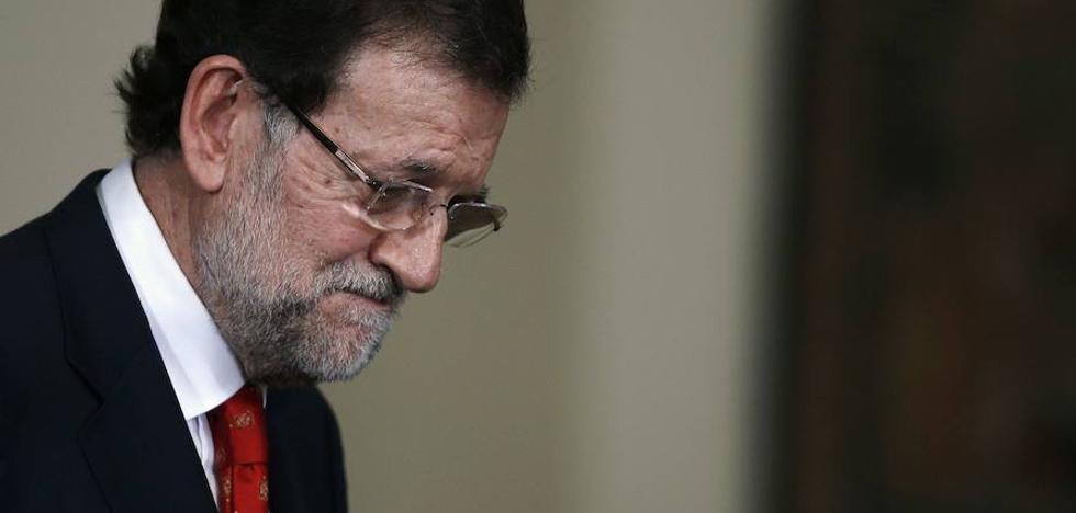 El PNV fuerza a Rajoy a comparecer en el Congreso por el caso Gürtel