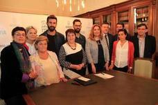Bankia destina a proyectos sociales más de un millón de euros en la región