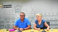 Ganemos denuncia la falta de transparencia del PP a la hora de realizar contrataciones