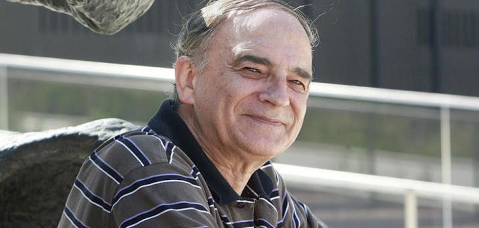 Muere el compositor burgalés Alejandro Yagüe