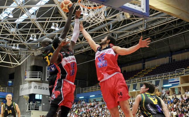 El Baloncesto Valladolid presenta su campaña de abonados