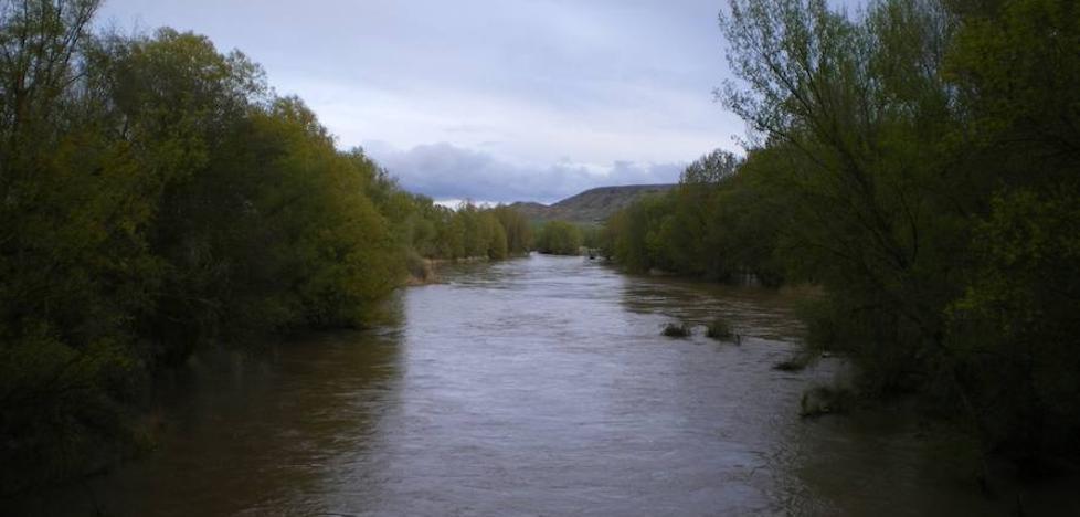 Hallado el cadáver de un hombre de 61 años en el río Pisuerga