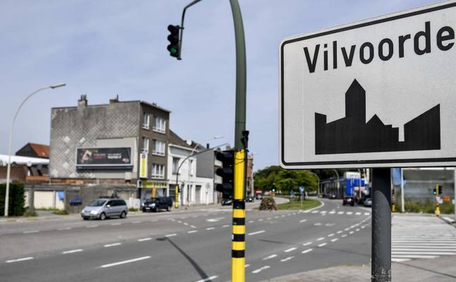 El imán de Ripoll intentó reclutar terroristas en Bélgica