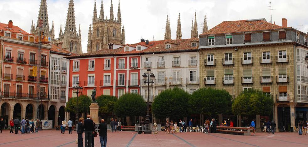 El Ayuntamiento invertirá 2,8 millones de euros en la reforma de la Plaza Mayor