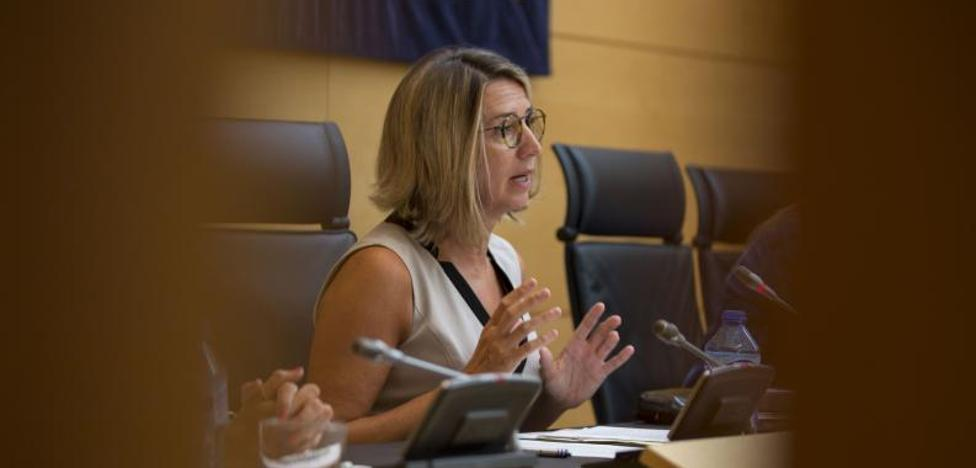 Alicia García: «Los Servicios Sociales de la Junta hicieron lo correcto en el caso de Sara»