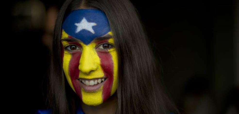 Detalles del proyecto de ley para la independencia de Cataluña