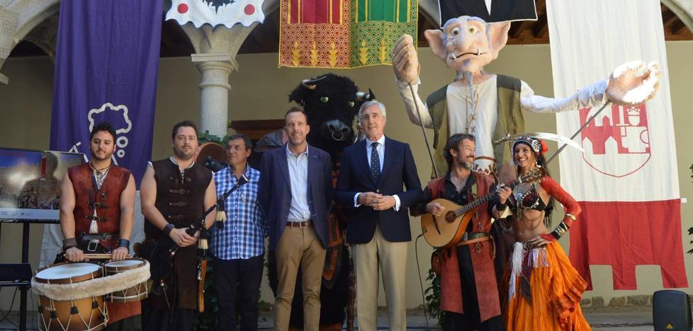 Cuenta atrás para que la Junta nombre los Medievales de Interés Turístico Regional