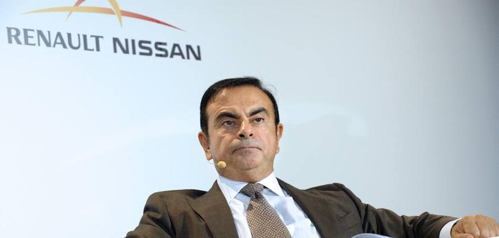 Renault-Nissan y Dongfeng se unen para fabricar vehículos eléctricos en China
