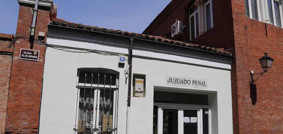 Absuelto en Palencia el hostelero acusado de abusos a una camarera y a una cocinera