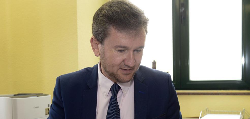 El Ayuntamiento invertirá 411.000 euros en la reforma integral del parque de la Cruz Roja