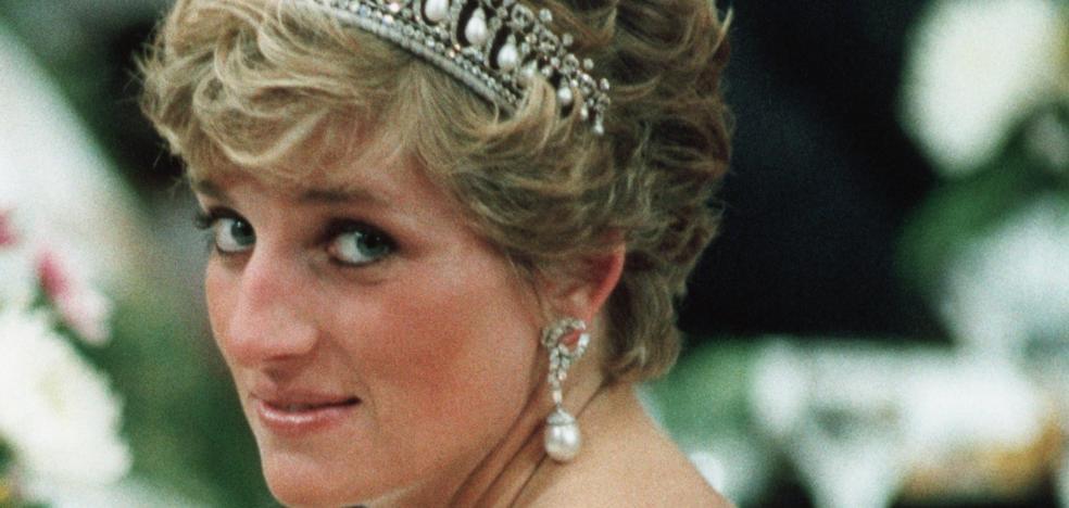 Diana sigue reinando