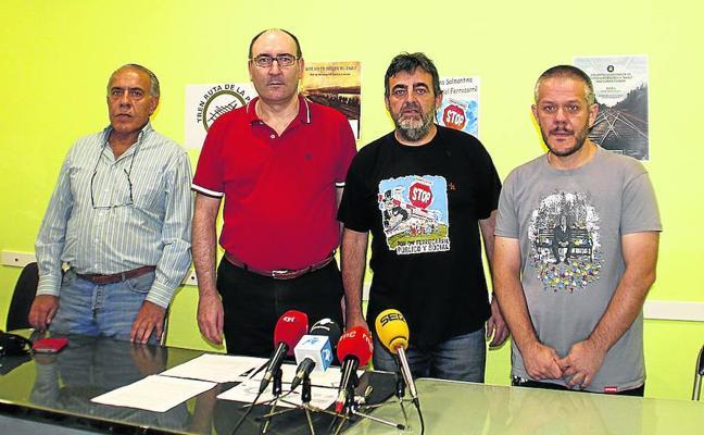 Defensa del Ferrocarril teme que se suprima el tren hasta Ávila