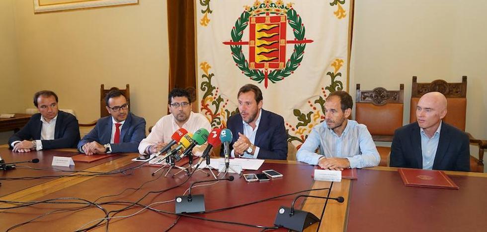 Valladolid celebra el I Memorial Lalo García
