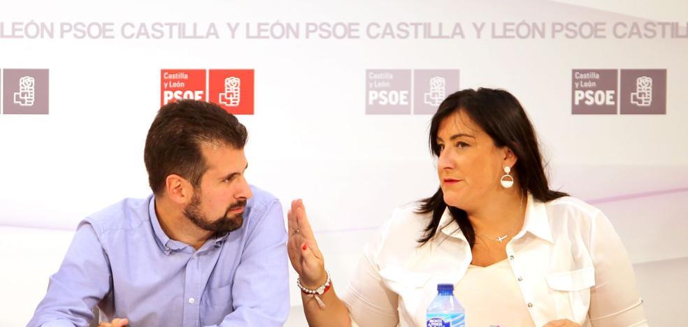 El PSOE de León exige la dimisión de Álvaro Lora por su «bochornoso escándalo»