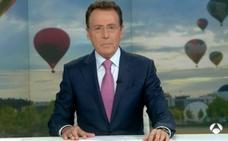 Matías Prats, Valladolid y el chiste de los globos