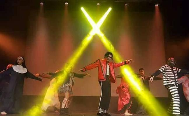 Jonathan Reghif: «Michael Jackson rompió muchas barreras raciales en televisión»