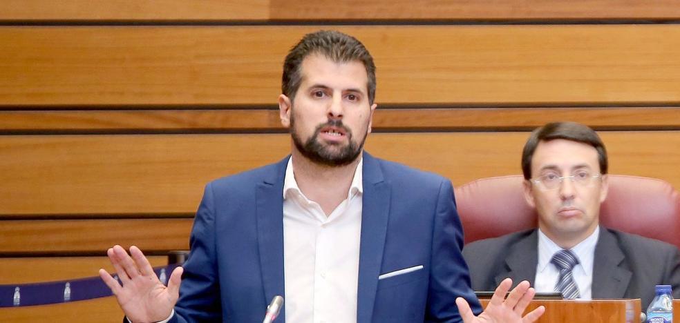 El PSOE leonés rompe con la dirección autonómica y recurrirá a la Federal