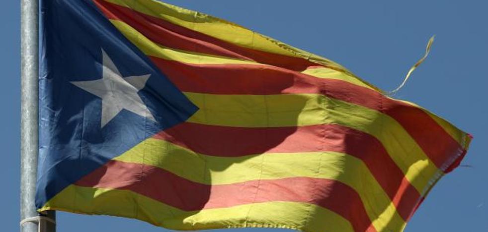 Claves del proyecto de ley para la independencia de Cataluña