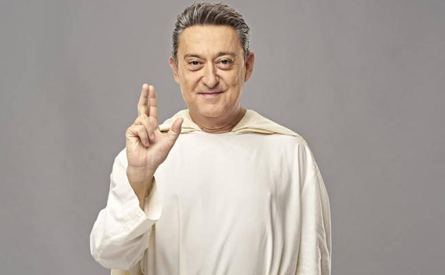 Mariano Peña: «Hemos querido desmitificar a ese Dios regio y recto de barba blanca»