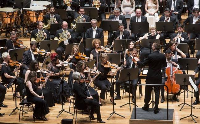 La Fundación Siglo ofrece a los músicos despedidos de la OSCyL convertirse en interinos