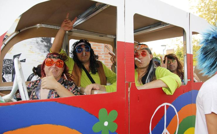 Laguna de Duero inaugura sus fiestas