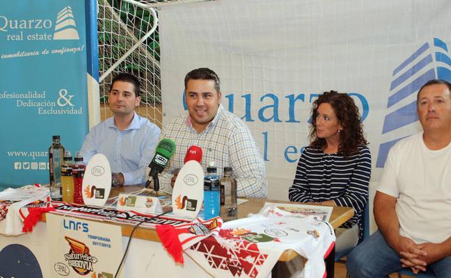 Nuevos apoyos para el Naturpellet Segovia