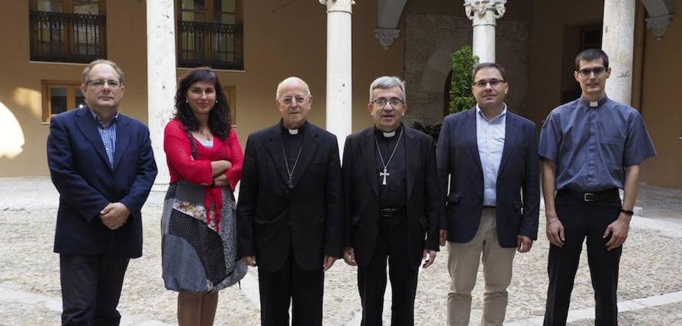 Blázquez nombra nuevos delegados y reestructura varias parroquias