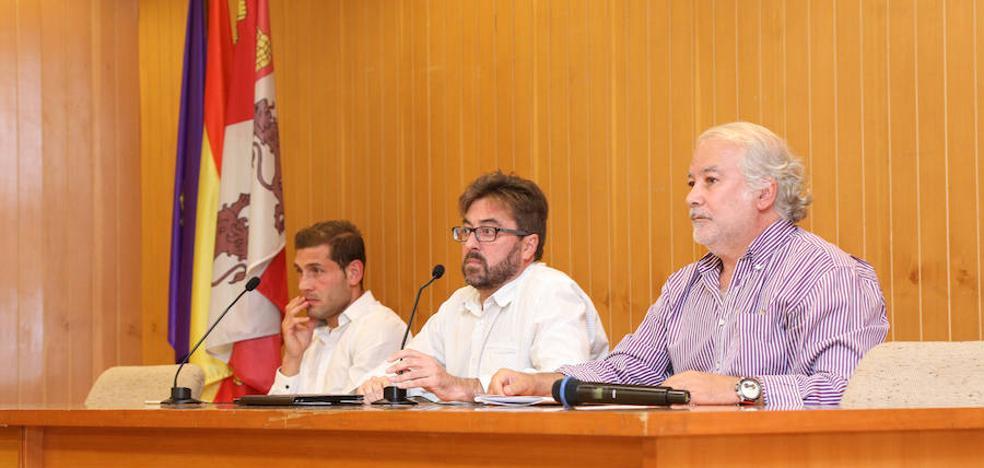 El Deportivo Palencia no puede medirse a La Granja al disponer solo de cuatro fichas
