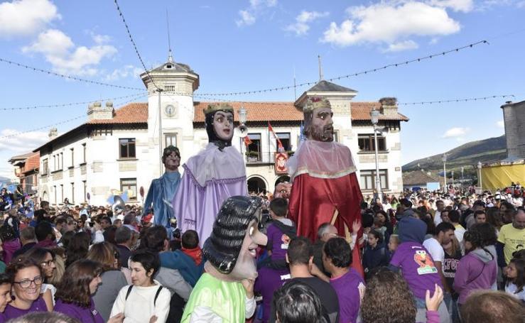 Fiestas de El Espinar