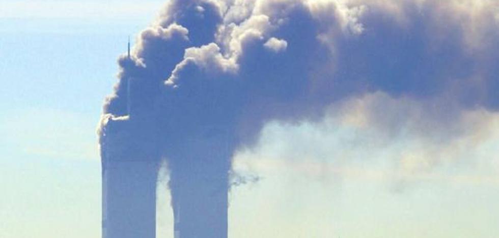 El 11-S: el apocalipsis que se narró en directo