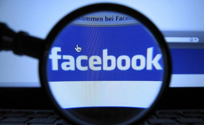 Protección de Datos multa con 1,2 millones a Facebook por usar datos sin permiso