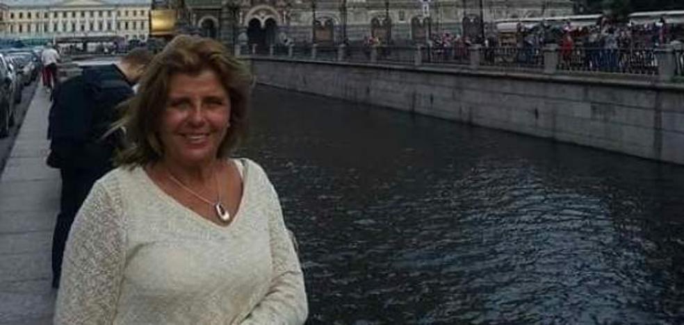 Detenida una española tras robar un neceser en el aeropuerto de San Petersburgo