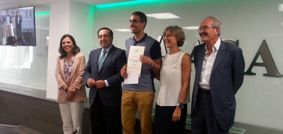 Tres hermanos de Autillo ganan el premio nacional Joven Agricultor
