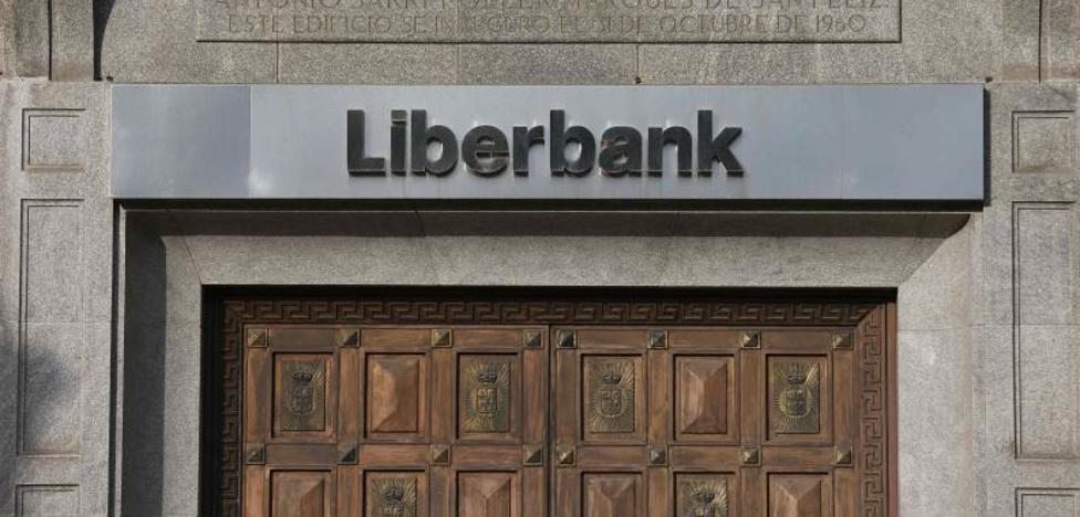 La CNMV prohíbe las ventas a corto de Liberbank hasta el 30 de noviembre