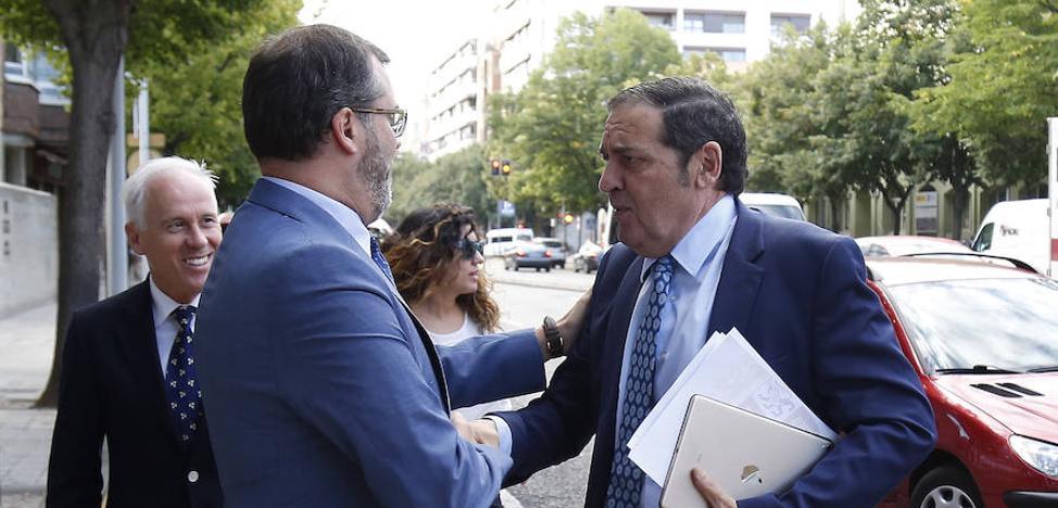 Las obras del nuevo hospital de Palencia comenzarán en noviembre