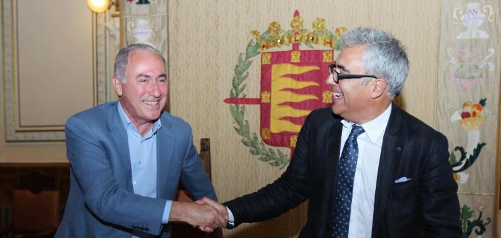 Valladolid pone en marcha cinco nuevas Lanzaderas de Empleo