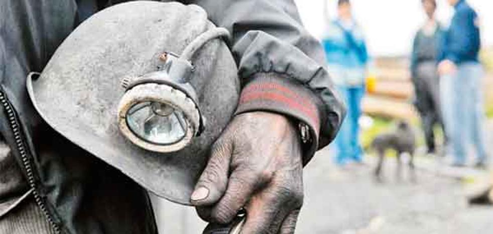 El carbón clamará el día 19 en Ponferrada contra el cierre de la penúltima minera de León