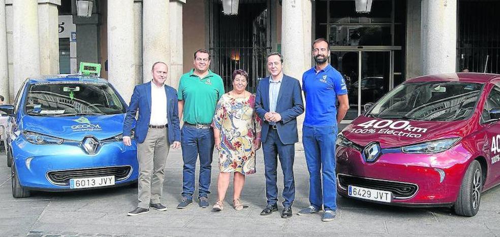 El pliego para adjudicar el proyecto Smart Digital Segovia saldrá en octubre