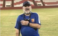 Maradona demanda a Dolce & Gabbana