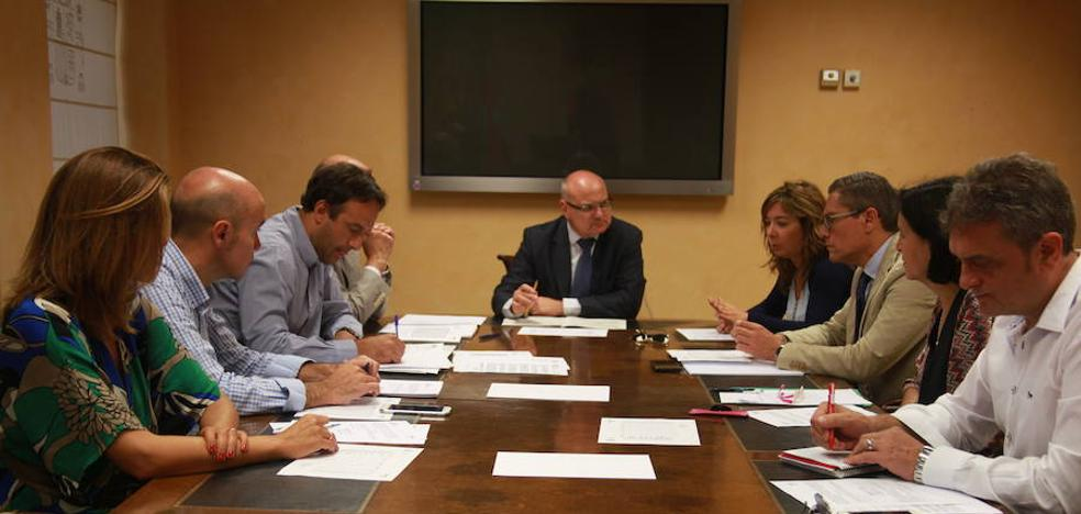 Dieciocho municipios de la comarca de Medina contratarán a 147 personas para realizar obras