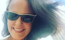 Shaila Durcal, preocupada por el huracán 'Irma'