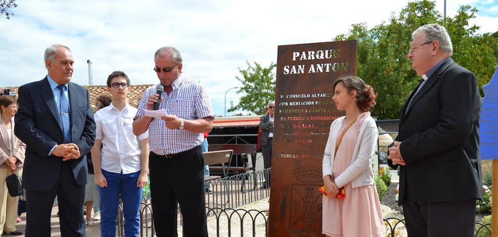 Astudillo celebra el Día de la Cruz