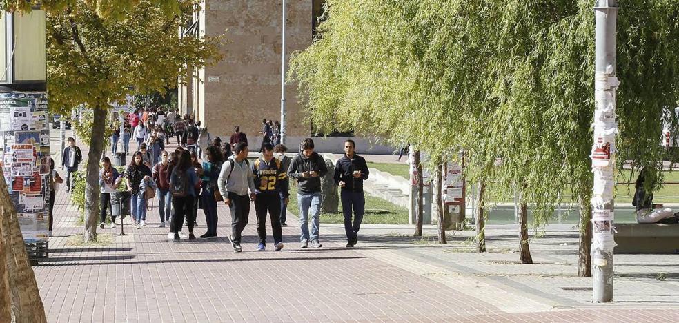 4.200 estudiantes de nuevo ingreso formalizan su inscripción en la Usal