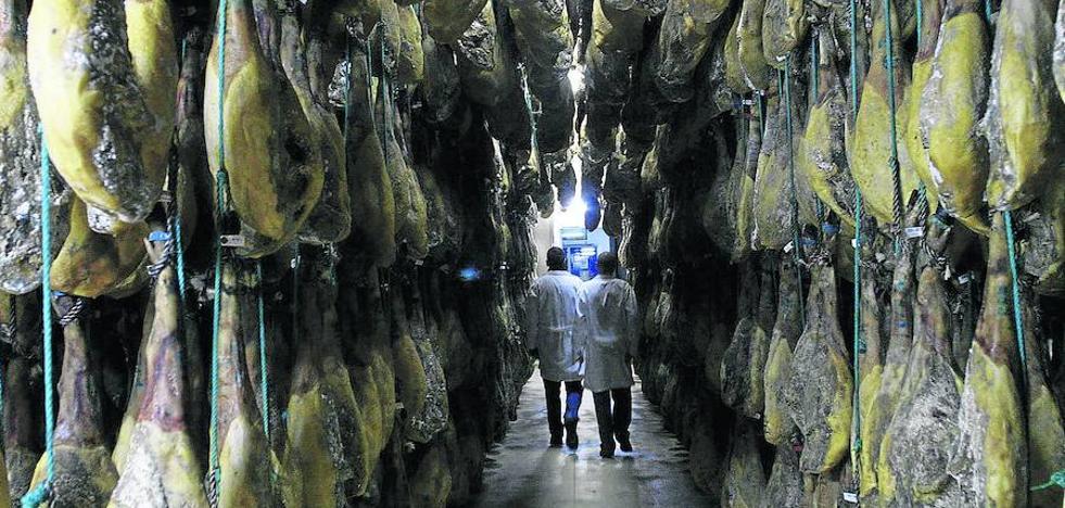 Las exportaciones de las empresas salmantinas caen un 20% respecto a 2016