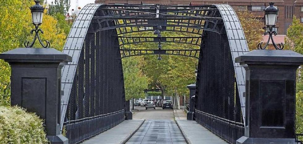 El Puente Colgante estará cerrado al tráfico hasta el lunes