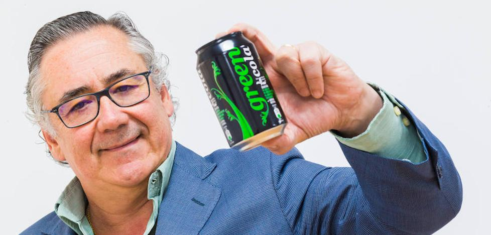 Green Cola, un nuevo competidor para Coca Cola y Pepsi