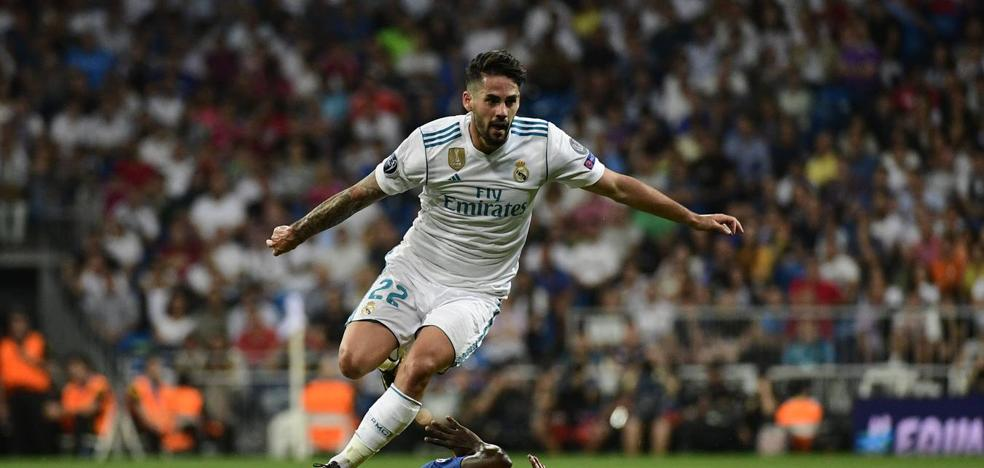 El Real Madrid blinda su futuro