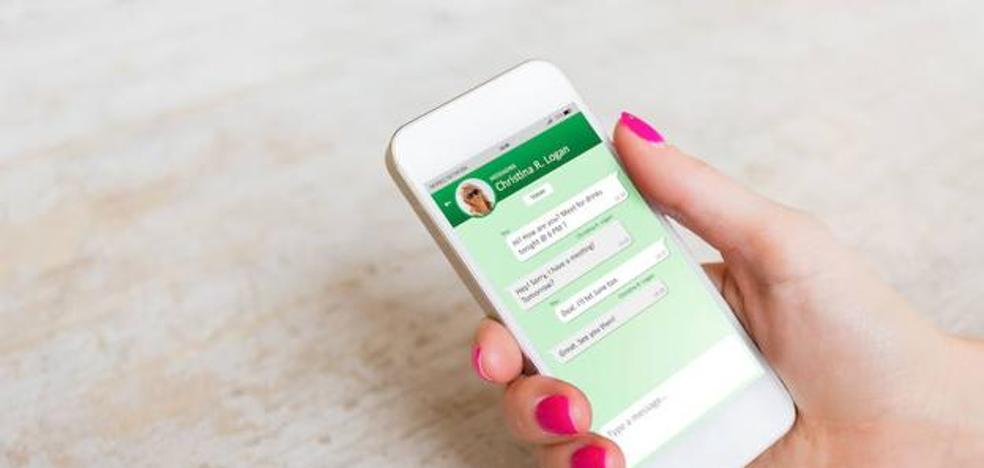 Pasar las notas de voz de WhatsApp a texto es posible