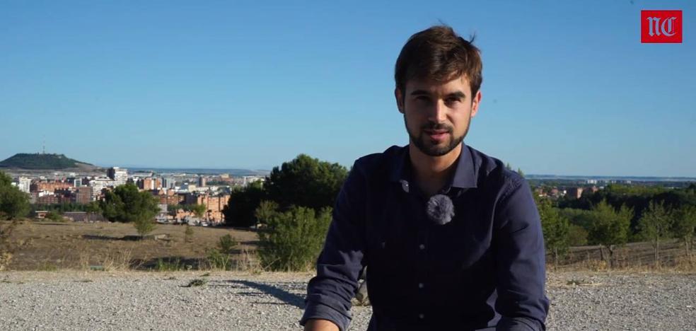Se acerca el otoño a Castilla y León