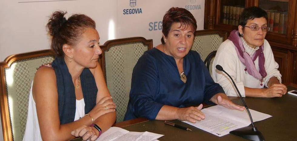 Titirimundi volverá en mayo a las calles de Segovia